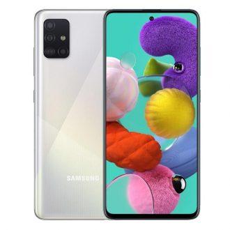 Samsung SM-A515FZWVEUF
