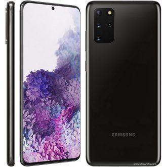Samsung SM-G985FZKDEUF
