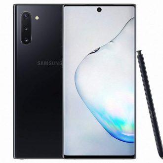 Samsung SM-N970FZKDSEE