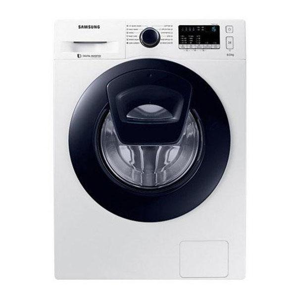 Samsung WW80K44305W/LE
